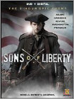 Sons of Liberty (DVD) 2015