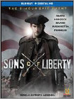 Sons of Liberty (Blu-ray Disc) 2015