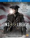 Sons Of Liberty [blu-ray] 5770078