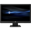 "HP - 23"" Flat-Panel LED HD Monitor - Black"