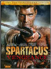 Spartacus: Vengeance [3 Discs] (DVD) (Eng/Spa)
