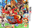 One Piece Unlimited World Red Day One Edition - Nintendo 3DS