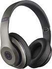 Beats by Dr. Dre - Beats Studio Over-the-Ear Headphones - Titanium