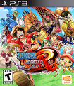 One Piece Unlimited World Red Day One Edition - PlayStation 3
