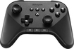 Amazon - Fire Wireless Bluetooth Game Controller - Black