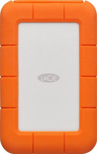 LaCie Rugged Thunderbolt USB C 2TB External USB 3.1 Gen 1 / Thunderbolt 3  Portable Hard Drive Multi STFS2000400   Best Buy