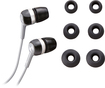 Modal - Earbud Headphones - Black