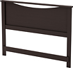 """South Shore - Step One Collection 54"""" Full Headboard"""