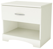 South Shore - Step One Collection Night Stand