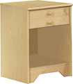 South Shore - Popular Collection Night Stand