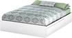 "South Shore - Vito Collection 60"" Queen Mates Bed"