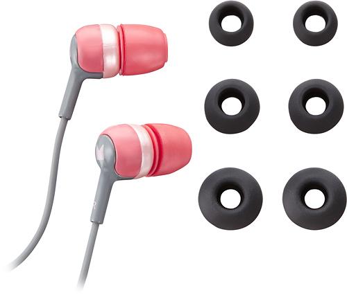 Modal - Earbud Headphones - Sorbet