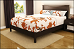 "South Shore - Step One Collection 60"" Queen-Size Platform Bed"