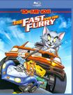 Tom And Jerry: The Fast And The Furry [blu-ray] 5797602