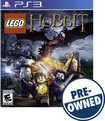 LEGO The Hobbit - PRE-OWNED - PlayStation 3