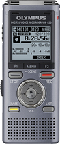 Olympus - WS-822 Digital Voice Recorder - Gray