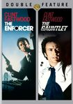 The Enforcer/the Gauntlet [2 Discs] (dvd) 5812025