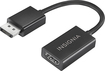 Insignia™ - DisplayPort-to-HDMI Adapter - Black