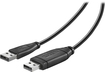 Insignia™ - 6' USB 2.0 Transfer Cable - Black