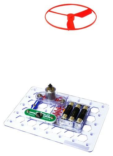 Elenco Electronics, Inc SCP06 5815211