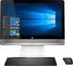 "HP - ENVY 23"" Touch-Screen All-In-One Computer - 8GB Memory - 1TB Hard Drive - Silver"