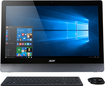 "Acer - Aspire 23"" Touch-Screen All-In-One Computer - Intel Core i5 - 8GB Memory - 1TB Hard Drive - Black"