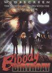 Bloody Birthday (dvd) 5816307