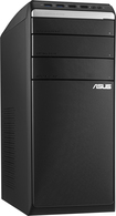 Asus - Essentio Desktop - 12GB Memory - 2TB Hard Drive - Black