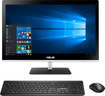 "Asus - 21.5"" Touch-Screen All-In-One Computer - 8GB Memory - 1TB Hard Drive - Black"