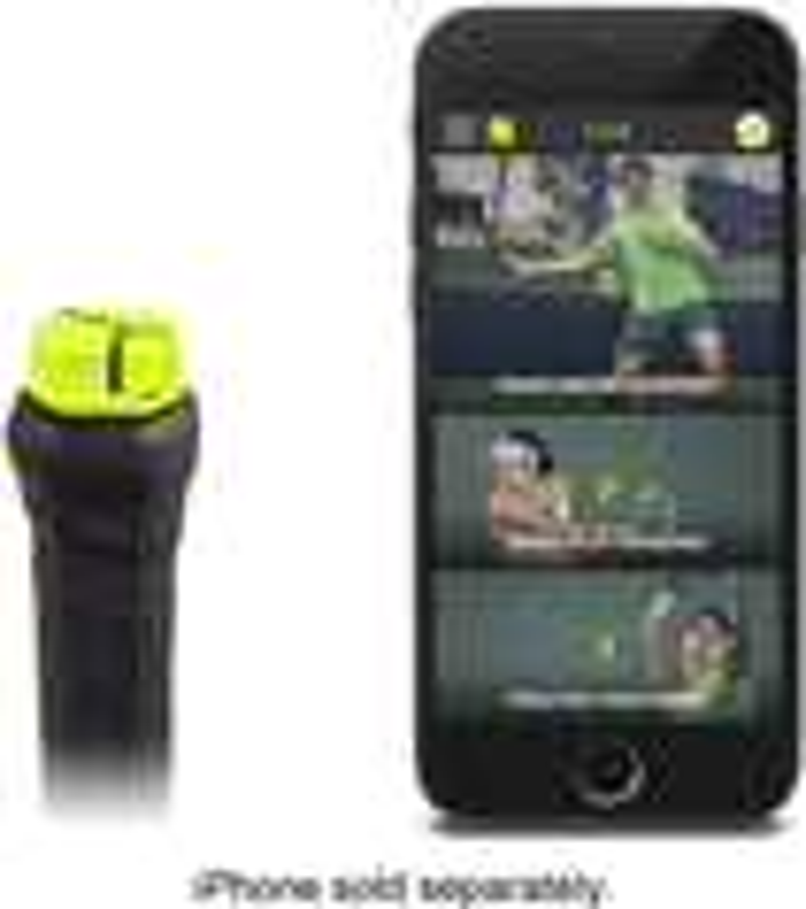 Zepp - Tennis Swing Analyzer - Green