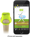 Zepp - 3D Baseball Swing Analyzer - Green