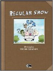 Regular Show: The Complete Third Season (DVD) (3 Disc)