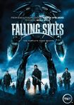 Falling Skies: The Complete Third Season [3 Discs] (dvd) 5824107