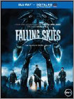Falling Skies: The Complete Third Season [2 Discs] (Blu-ray Disc)
