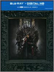 Game of Thrones: The Complete First Season [5 Discs] (Blu-ray Disc) (Eng/Fre/Spa)