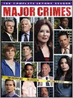 Major Crimes: The Complete Second Season [4 Discs] (DVD) (Eng/Por)