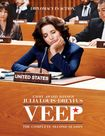 Veep: The Complete Second Season [2 Discs] (dvd) 5824294