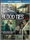 Blood Ties (Blu-ray Disc) (Ultraviolet Digital Copy) (Eng/Spa) 2013