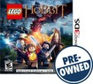 LEGO The Hobbit - PRE-OWNED - Nintendo 3DS