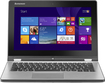 "Lenovo - Yoga 2 2-in-1 11.6"" Touch-Screen Laptop - Intel Core i3 - 4GB Memory - 500GB Hard Drive - Silver"