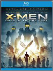 X-Men Days Of Future Past (Blu-ray 3D) (Ultimate Edition)