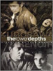 Lower Depths [Criterion Collection] [2 Discs] (DVD) (Black & White) (Fre/Japanese)