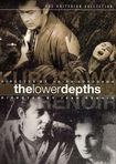 The Lower Depths: Akira Kurosawa/jean Renoir [criterion Collection] (dvd) 5833654