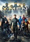 X-men: Days Of Future Past (dvd) 5834033