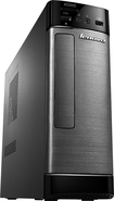 Lenovo - Desktop - 4GB Memory - 500GB Hard Drive - Black