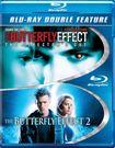 The Butterfly Effect/the Butterfly Effect 2 [2 Discs] [blu-ray] 5836301