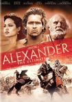 Alexander: The Ultimate Cut (dvd) 5836347