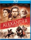 Alexander: The Ultimate Cut [blu-ray] 5836374