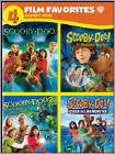 Film Favorites: Scooby-Doo (DVD) (4 Disc) (Boxed Set)