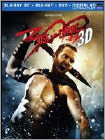 300: Rise of an Empire (Blu-ray 3D) (Ultraviolet Digital Copy) 2014